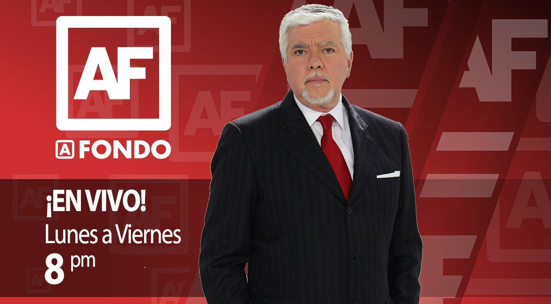AFondo web banner