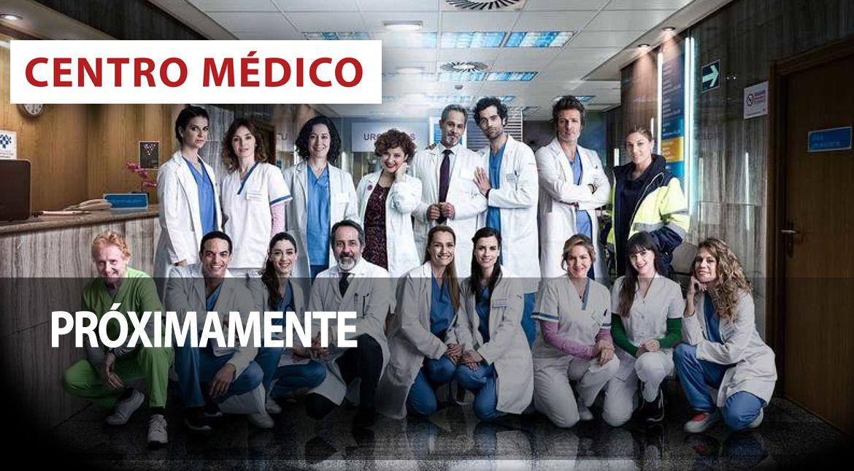 Centro medico banner