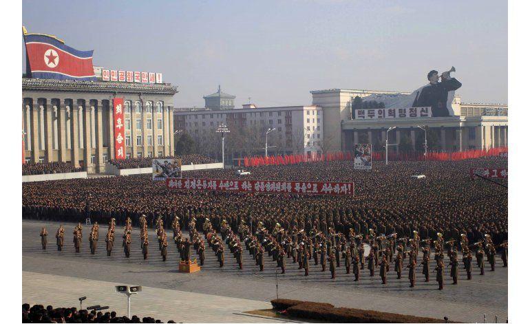 Pyongyang amenaza a Washington y Seúl con un ataque nuclear de justicia preventivo
