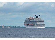 estados unidos autoriza  viajes de cruceros carnival a cuba