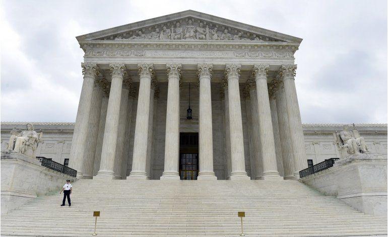 Corte Suprema acaba con las restricciones al aborto en Texas