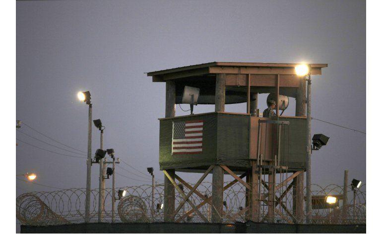 Soldado de EE.UU. en Base Naval de Guantánamo da positivo al coronavirus