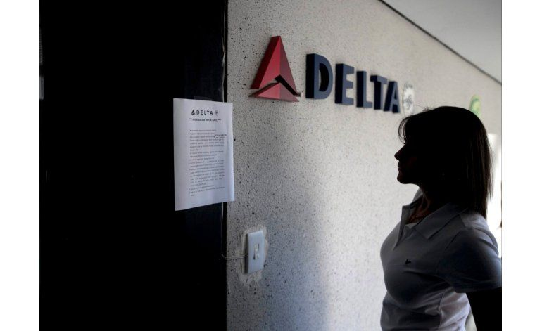 Delta tendrá tres vuelos diarios  a La Habana desde 1 de diciembre