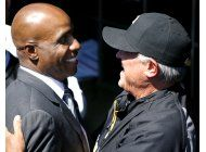 barry bonds podria ser el coach de bateo de los marlins
