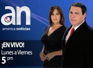 america noticias 5pm