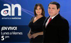 America Noticias 5PM 3/23/18