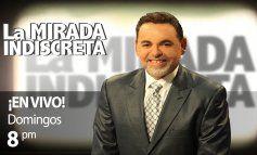 La Mirada Indiscreta 05/21/17