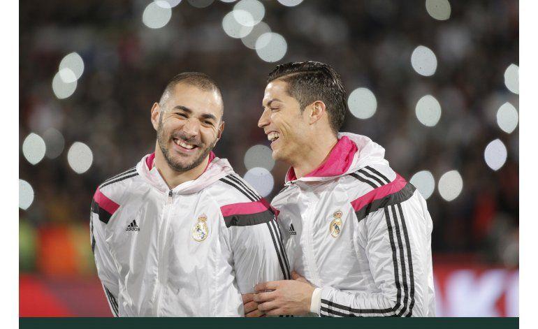 Real Madrid realiza clínica deportiva en La Habana
