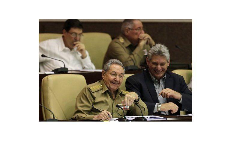 Acusan a Raúl Castro y Díaz-Canel ante la Corte Internacional de Justicia
