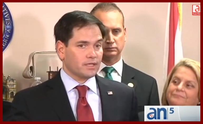 Congresistas cubanoamericanos dicen estar seguros de ataques sónicos en la Habana