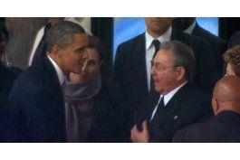 El 17 de diciembre Raúl Castro anunció que había decidido liberar a una serie de reclusos en los que Washington había mostrado interés.