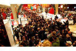 El Viernes Negro podría tener más compradores que en el 2014