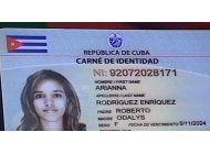 casi un millon de cubanos ya poseen nuevo carnet de identidad
