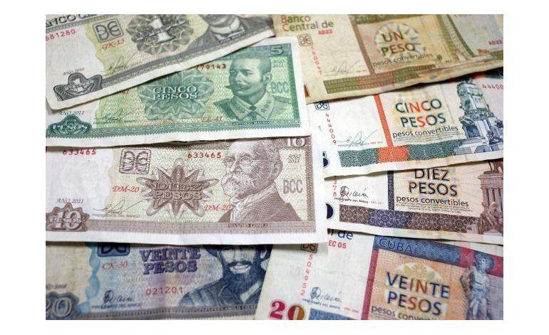 Cuba continúa sin unificar la moneda a pesar de que lo anunció hace ya dos años