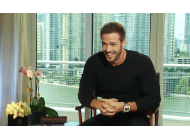 william levy: en cuba solo tenia una television en blanco y negro