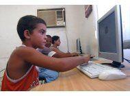 cuba, pais mas atrasado del continente en tecnologias de la informacion