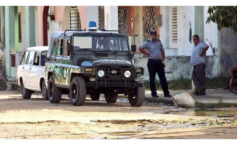 Denuncian 5.611 detenciones arbitrarias en Cuba desde enero