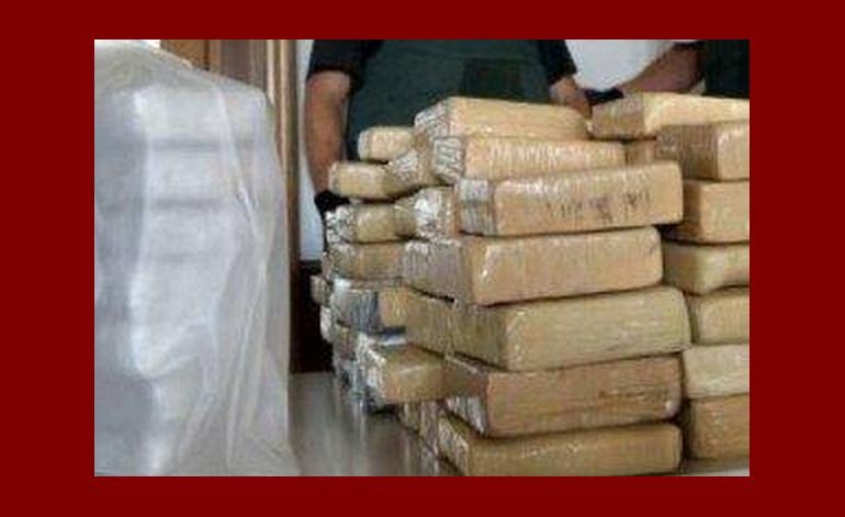 EE. UU. ubica a Venezuela entre los principales productores y lugares de tránsito de drogas ilegales