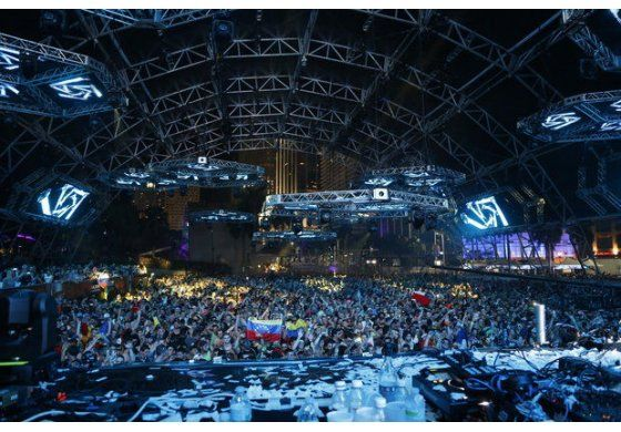 Autoridades ultiman detalles para recibir al festival Ultra en Miami