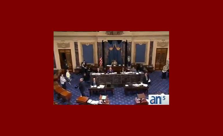 Comité del Senado aprueba varias enmiendas para eliminar toda prohibición para viajar a Cuba