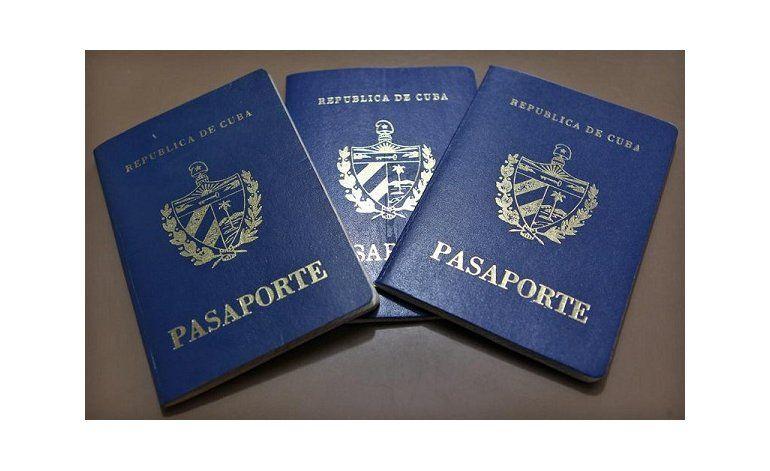El pasaporte cubano entre los peores de América Latina