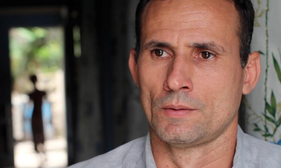 Continúa detenido de manera arbitraria el líder de la Unión Patriótica de Cuba, Jose Daniel Ferrer