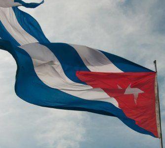 Agenda de Cuba