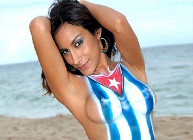 Cubanas encueras
