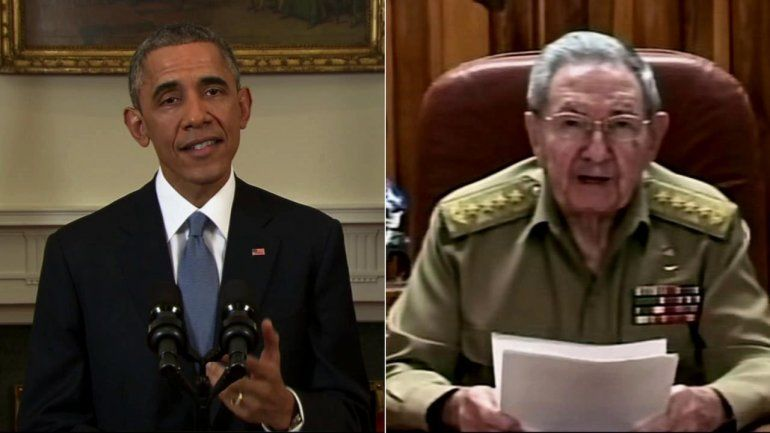 Estados Unidos flexibiliza restricciones de más de 50 años para viajar y hacer negocios en Cuba