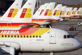 Iberia incrementa los vuelos de Madrid a La Habana