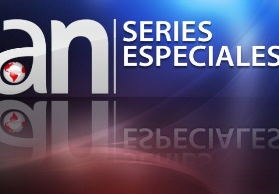 Series Especiales