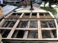 fabricando la balsa: gracias ley de escape