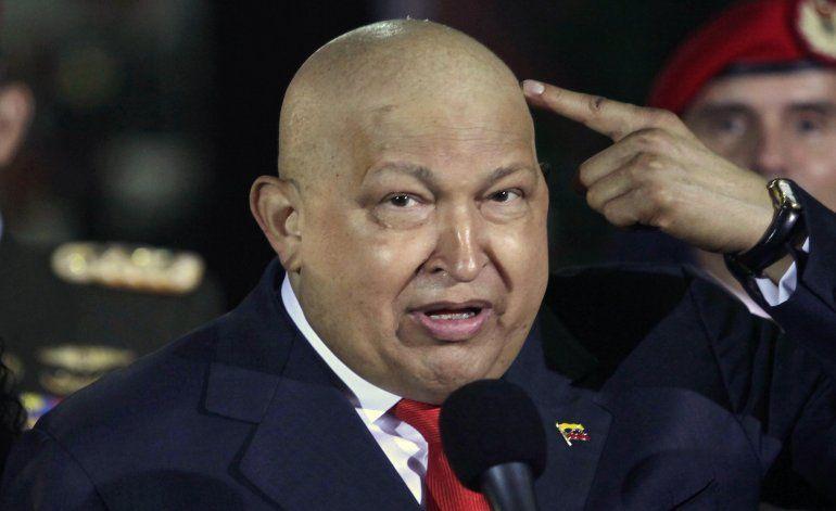 Hugo Chávez habría ordenado pagar casi siete millones de dólares a una fundación vinculada   al partido español Podemos