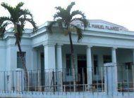 exiliados cubanos lanzan guia de fosas comunes y centros de tortura en la isla