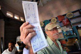 La canasta básica que obtienen los cubanos a través de la libreta ha ido decreciendo en calidad y cantidad.