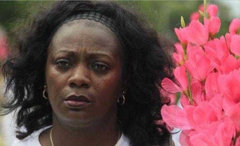 Arrestan a líder de las Damas de Blanco Bertha Soler
