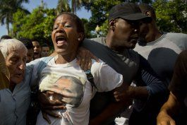 la onu condeno las acusaciones predelictivas que el regimen cubano utiliza para encarcelar a opositores en la isla