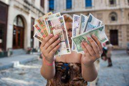la corporacion cimex se prepara para el proceso de unificacion monetaria en cuba