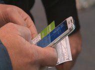 nuevo sistema de chequeo en el aeropuerto de miami