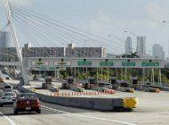 salarios de las autoridades de expressway de miami dade