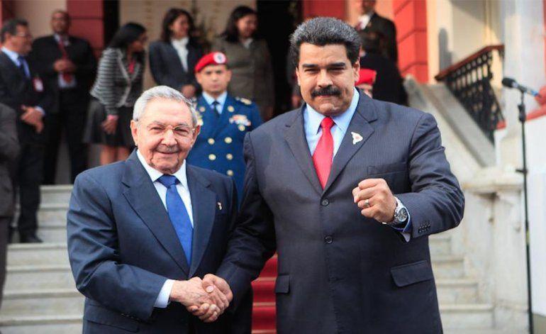 Inteligencia de EE.UU. tiene pruebas del tráfico de drogas entre Cuba y Venezuela