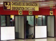 eeuu niega asilo politico a un cubano y lo deporta