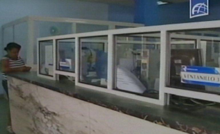 Atención: paralizado el cobro de giros postales internacionales desde Cuba