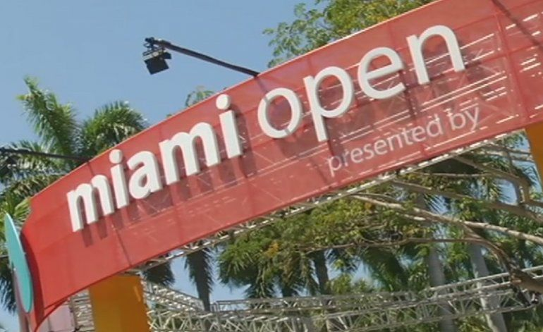 El Abierto de Miami de tenis podría irse a Orlando
