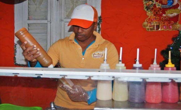 El 31% de los ocupados por cuenta propia en Cuba son jóvenes