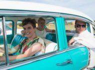 una flota de almendrones espera seducir en cuba a turistas con nostalgia de los 50's