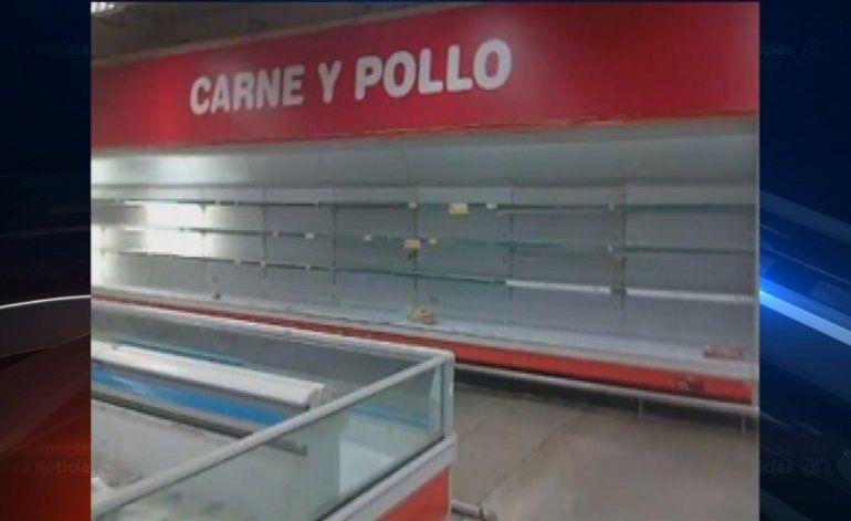 Bachaqueros: Los nuevos empleos tras la escasez de productos básicos en Venezuela