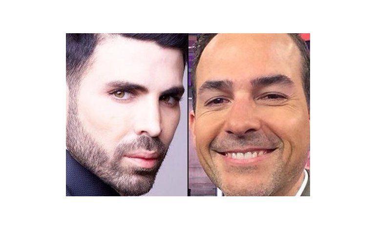 Carlos Calderón y Jomari Goyso se unen a Sal y Pimienta