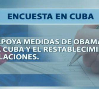 Encuesta que distanció al NYT de la dictadura cubana