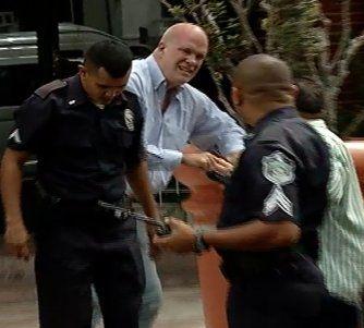 Orlando Gutiérrez relata como turbas castristas lo agredieron en Cumbre de Panamá